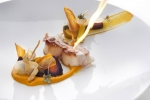 Alcron - Seared sea scallop